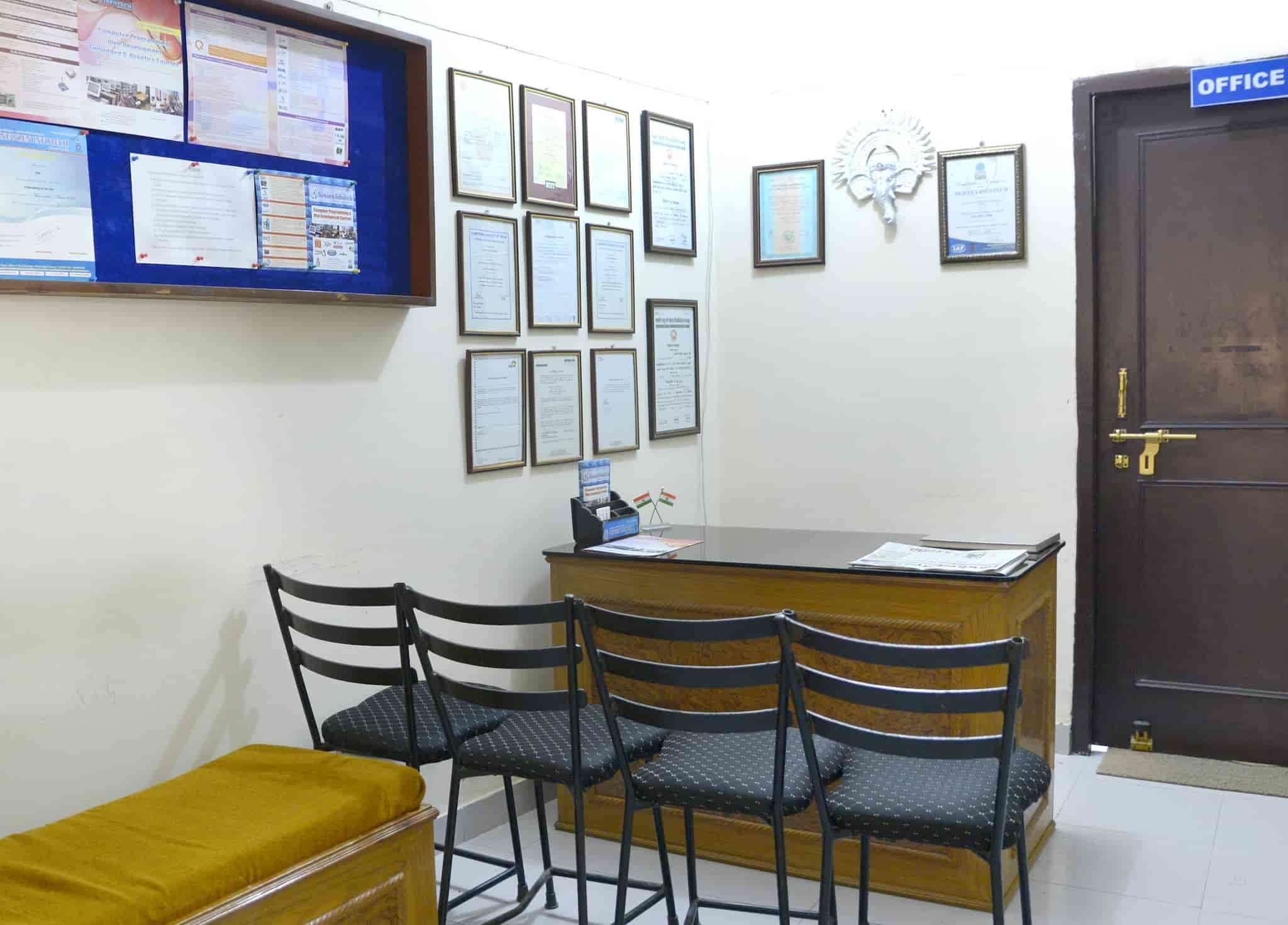 Newzen Infotech s Vikash Nagar Kanpur &