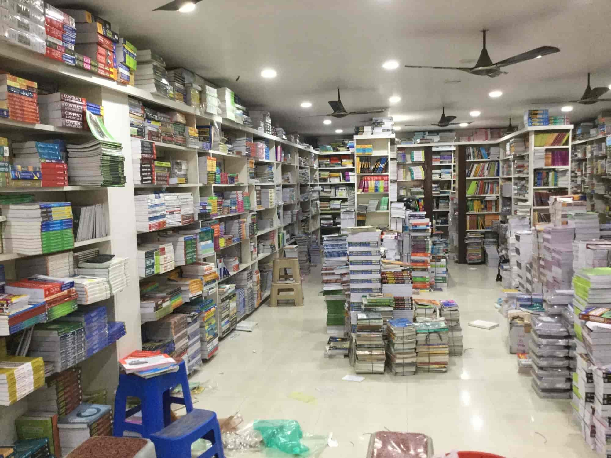 Sanjay Book Depot Parade Sunjay Book Depot Book Shops In Kanpur