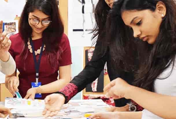 Nivs Fashion Designing Institute Shyam Nagar Computer Training Institutes In Kanpur Justdial