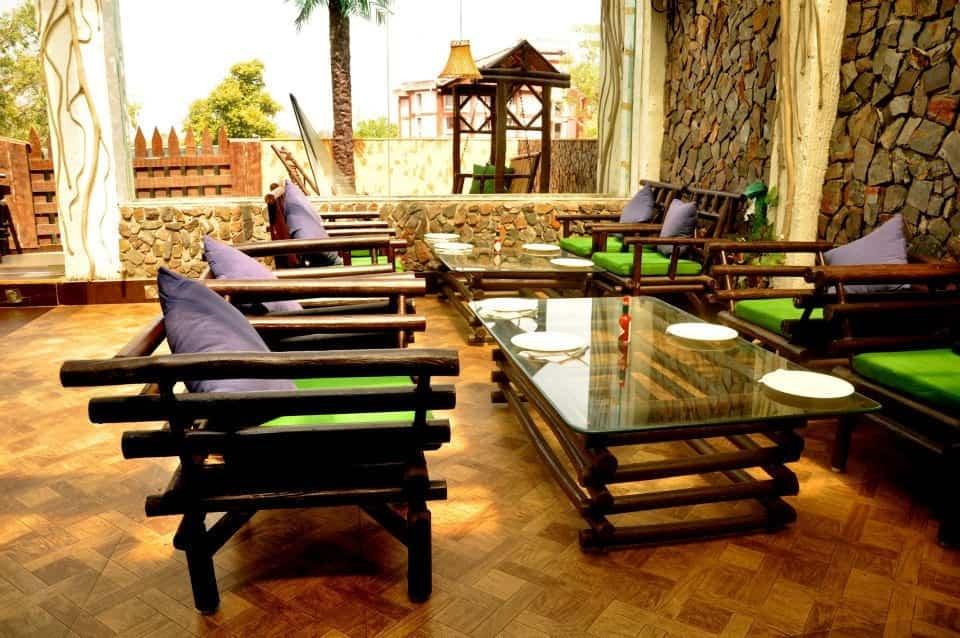 Carnival Fine Dine Restaurant Verandah Hookah Lounge Tilak Nagar Kanpur Bars Justdial