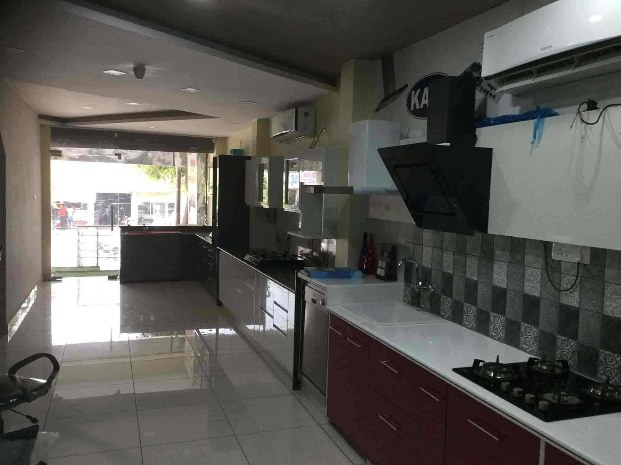 DREAM Design Kitchen, Barra   Modular Kitchen Dealers In Kanpur   Justdial