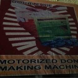 I M R D Traders, Kidwai Nagar - Paper Plate Making Machine