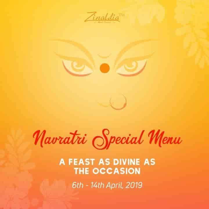 Zinaldia, Swaroop Nagar, Kanpur - Restaurants - Justdial