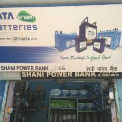 Shani Power Bank, Lal Bangla - Banks in Kanpur - Justdial