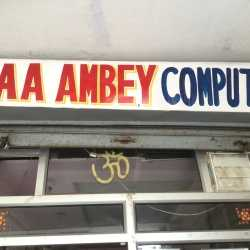 Maa Ambey Computers, Vikash Nagar - Cyber Cafes in Kanpur - Justdial