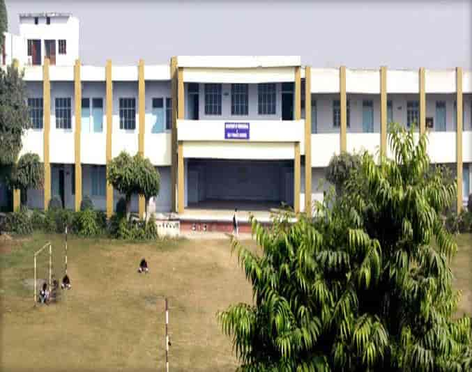 governo btc college a kanpur)