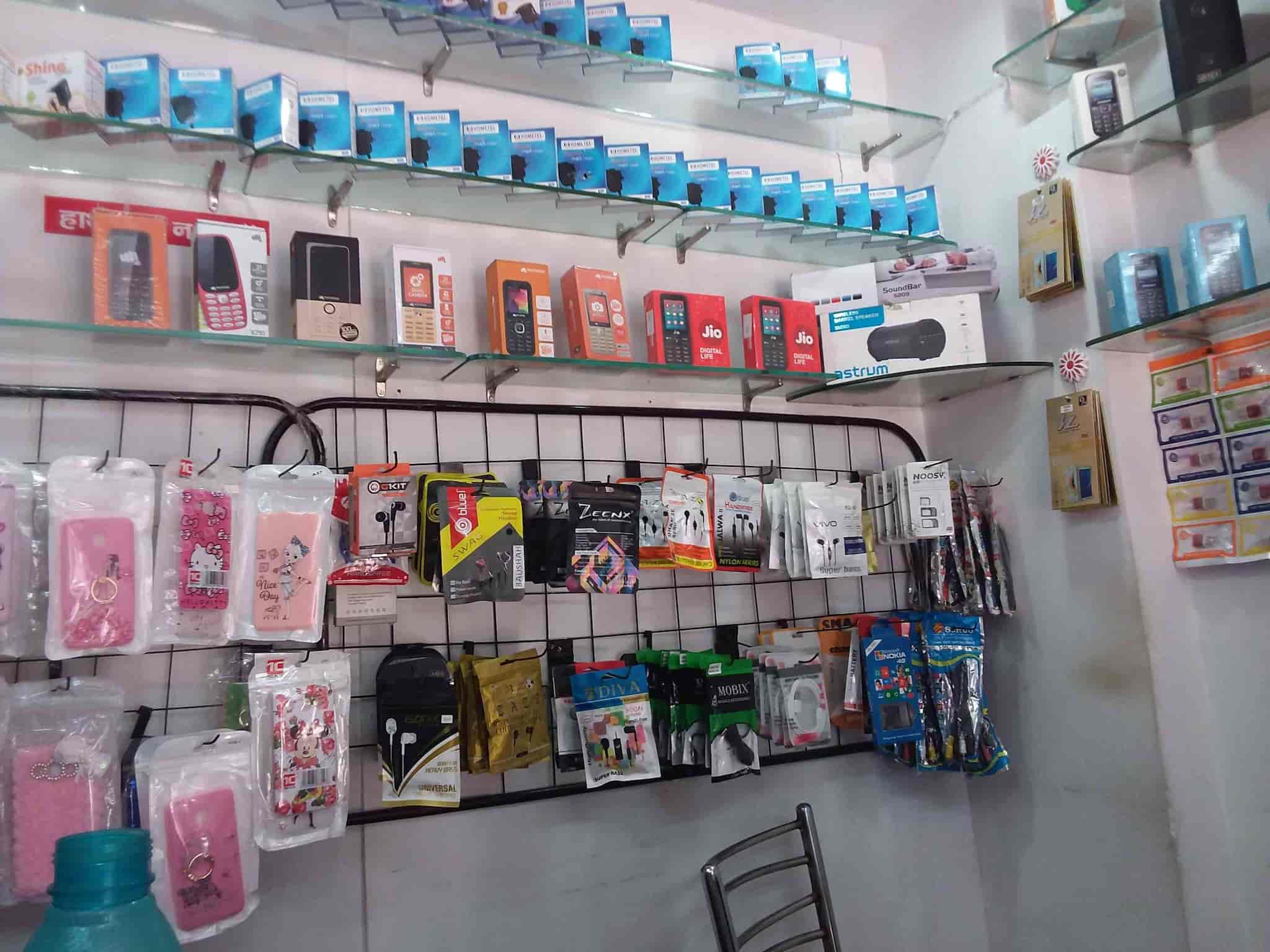 Deepak Mobile Shop Photos Kaka Deo Kanpur Pictures Images