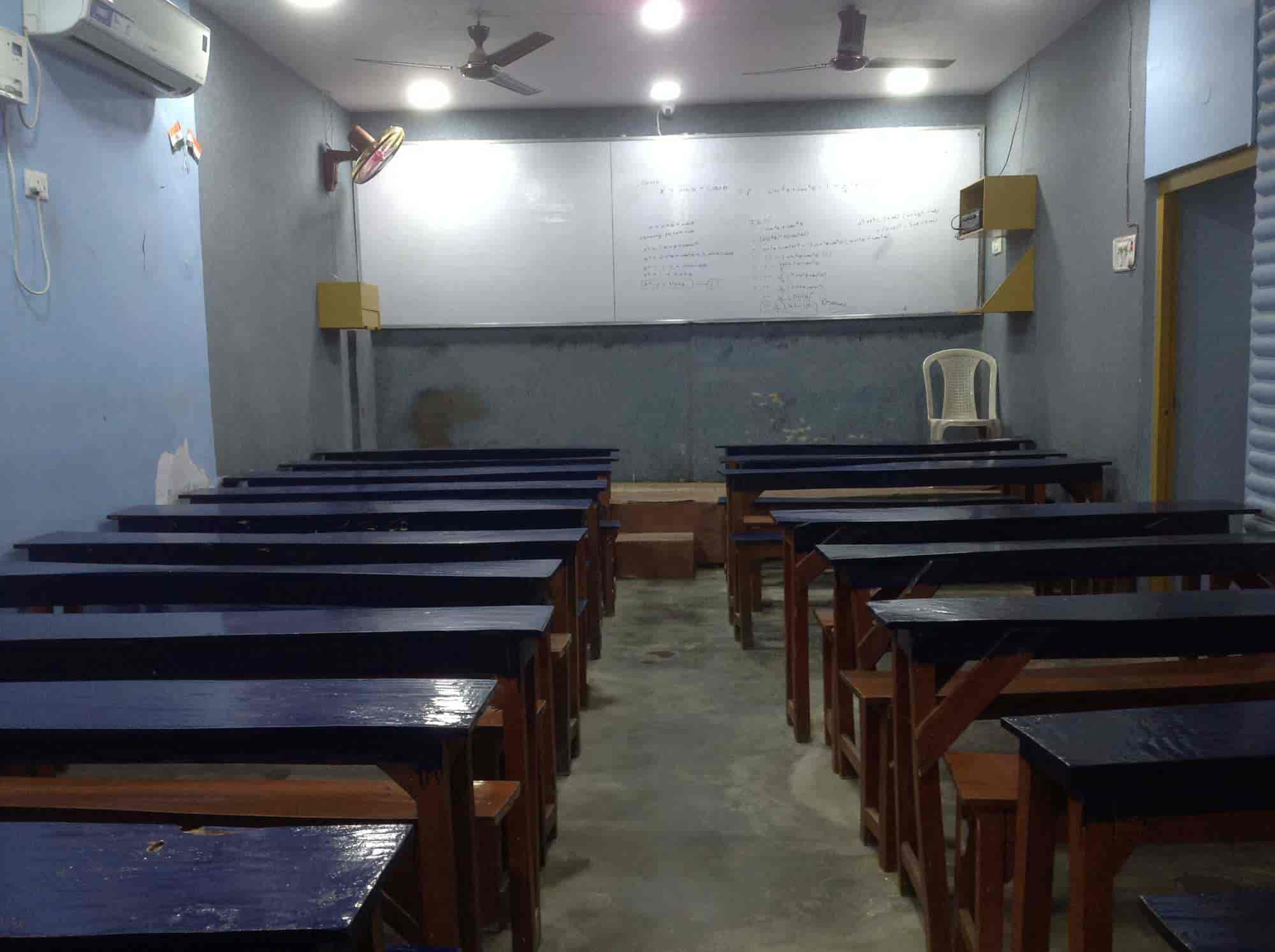 NEGI Classes s Kaka Deo Kanpur & Gallery
