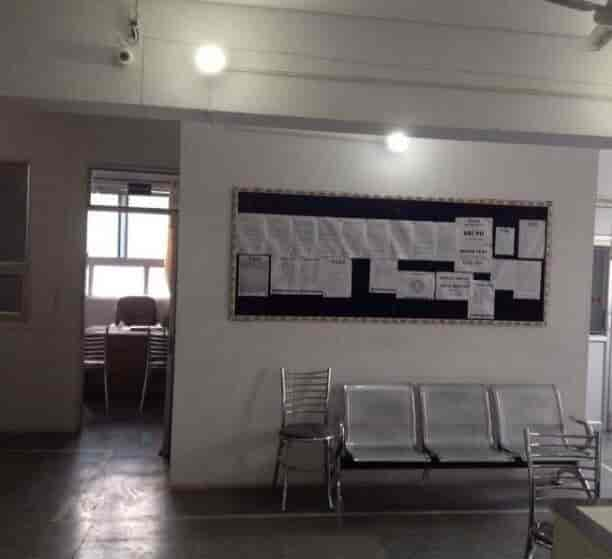 National Banking Academy, Kaka Deo - Tutorials in Kanpur