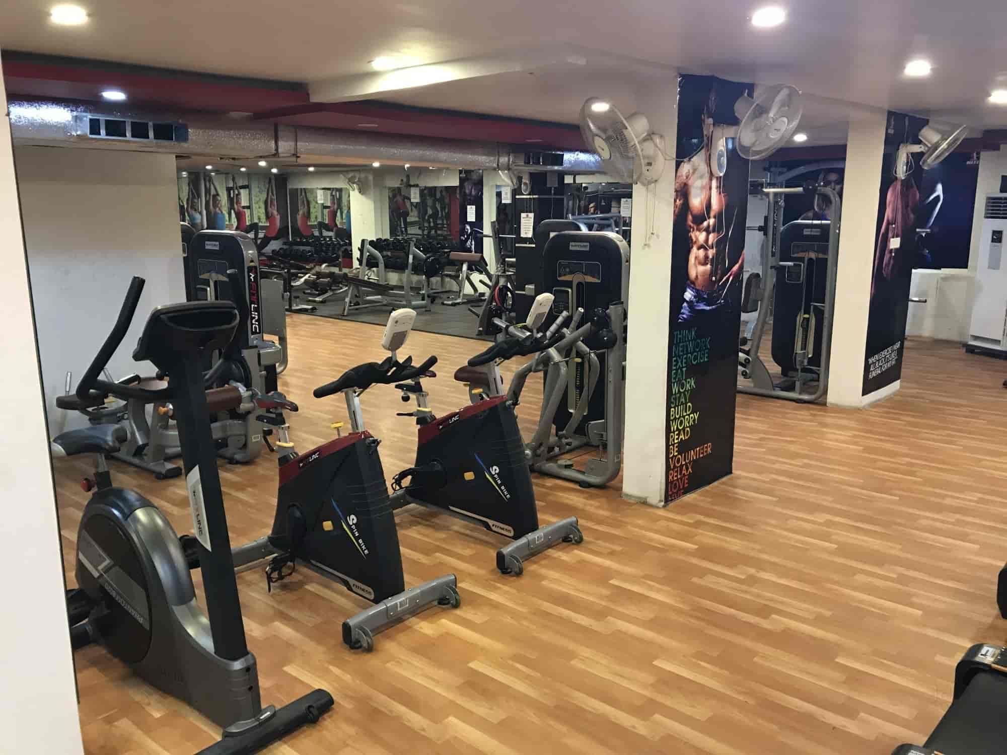 Maxx fitness kidwai nagar gyms in kanpur justdial