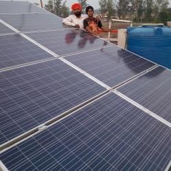 Pardeep Solar System, Kapurthala Ho - Solar Panel Manufacturers in