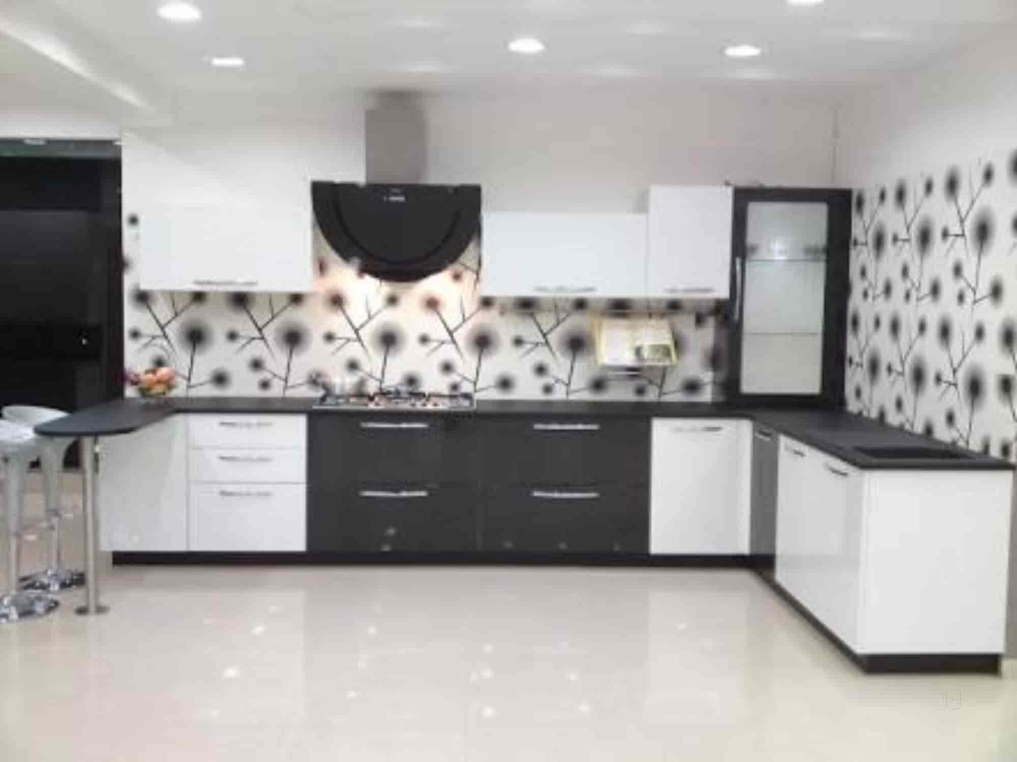 Aishwarya Kitchen Trolleys And Furniture - Aishvarya Kitchen ...