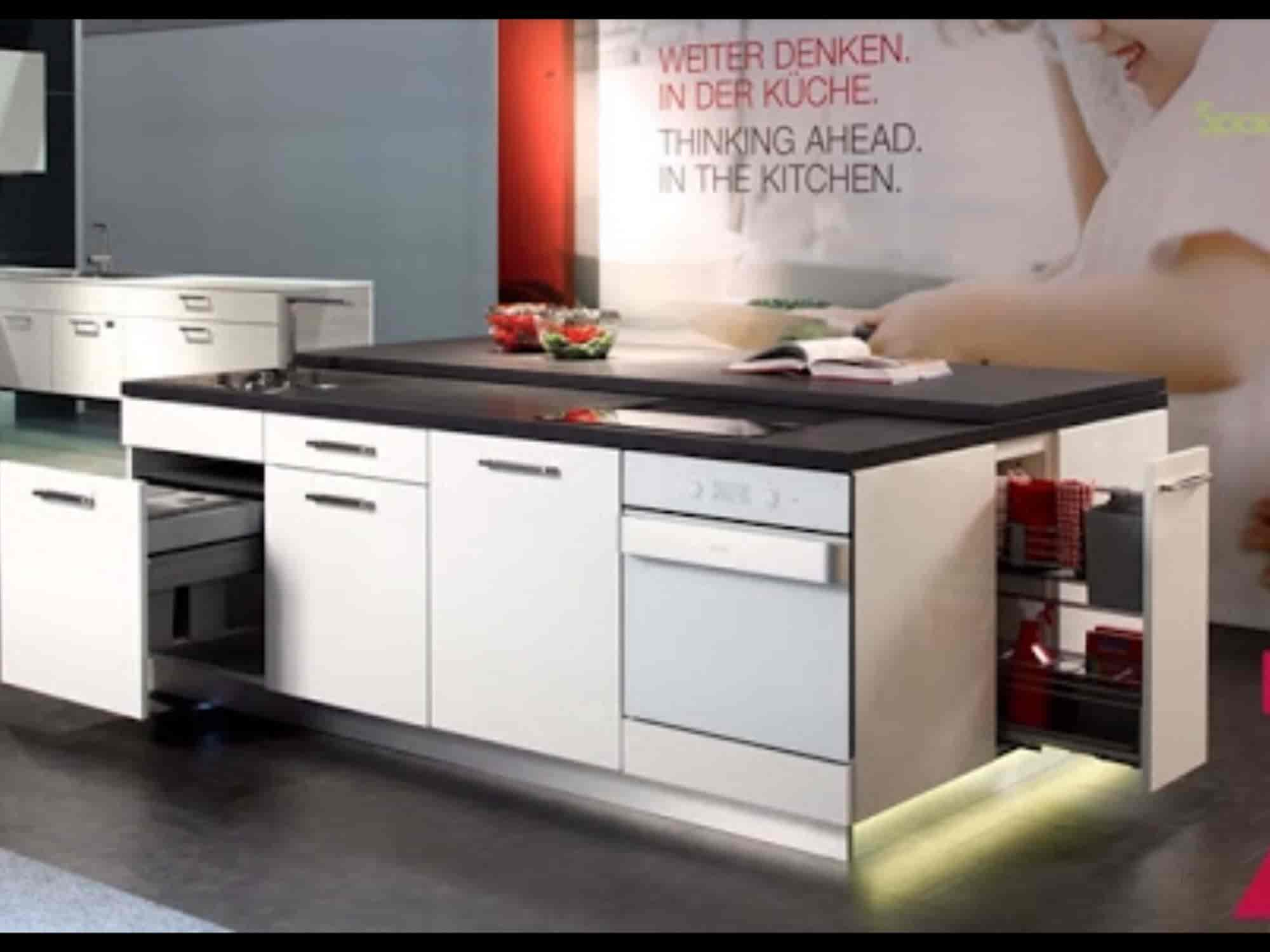 Aishwarya Kitchen Trolleys And Furniture - Aishwarya Kitchen ...