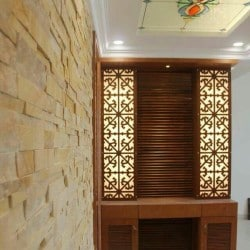 Al Noor Cnc Laser Jali Cutting Prabhat Talkies Interior Designers In Karad Justdial