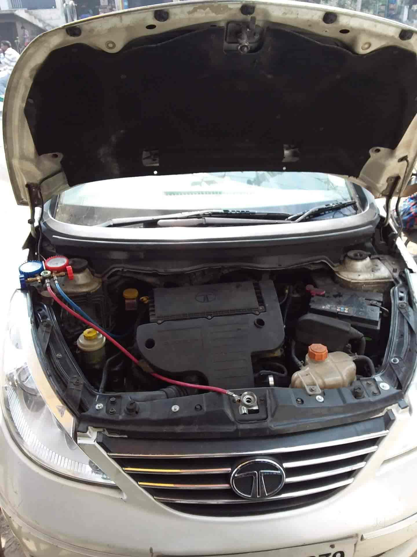 Zoom Car Ac Gas Filling Car Ac Gas Refilling Services In