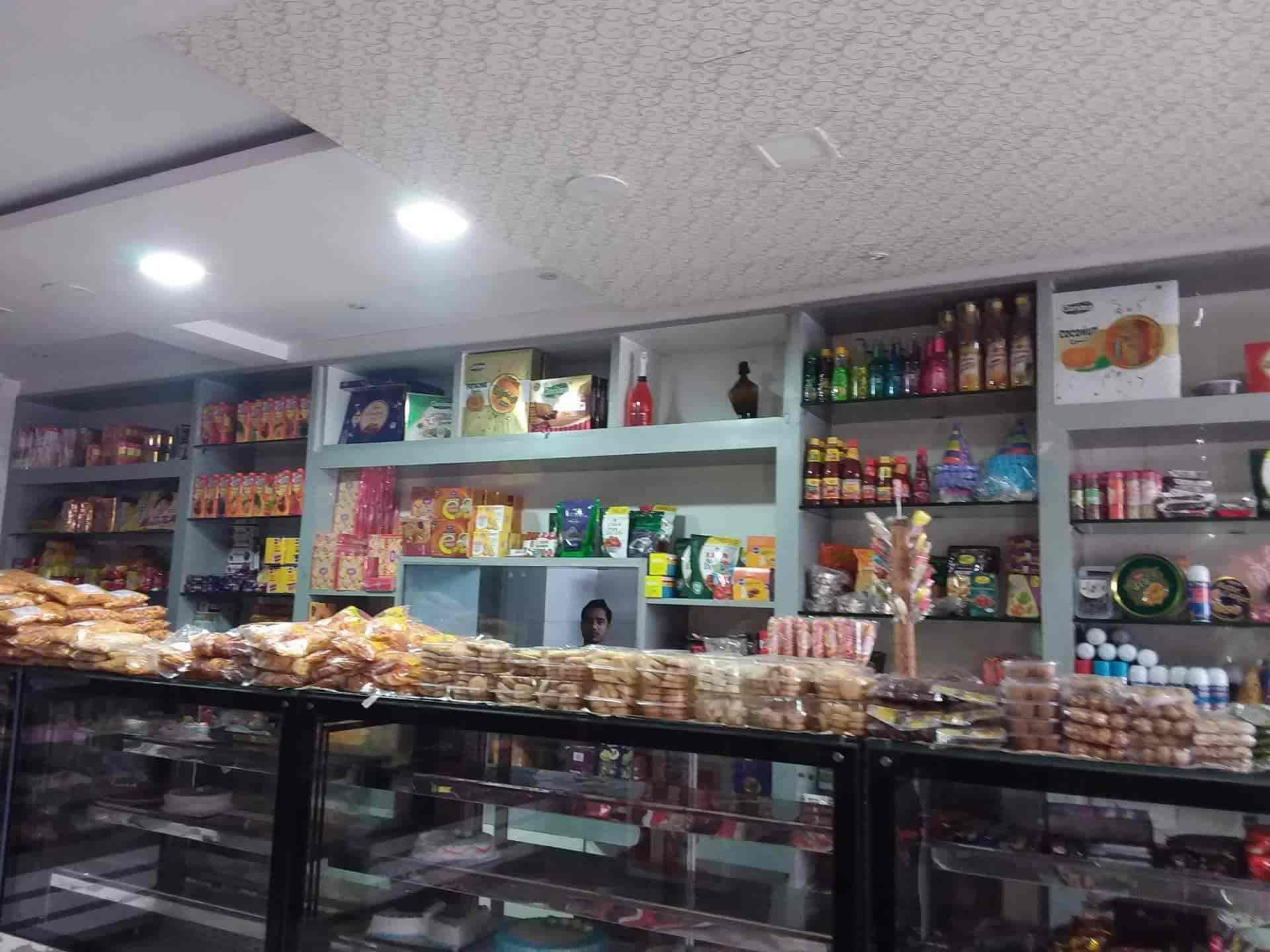 New Karachi Bakery, Karimnagar Ho, Karimnagar - Bakeries - Justdial