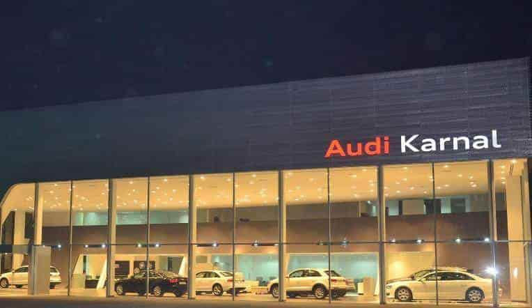 Audi Karnal Photos G T Road Karnal Pictures Images Gallery - Plaza audi