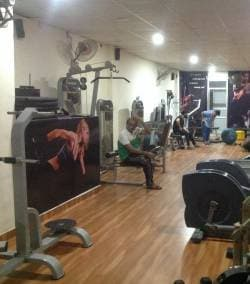 e8688db63 ... Inside View Of Gym - Shape A Unisex Slimming   Health Care Centre  Photos