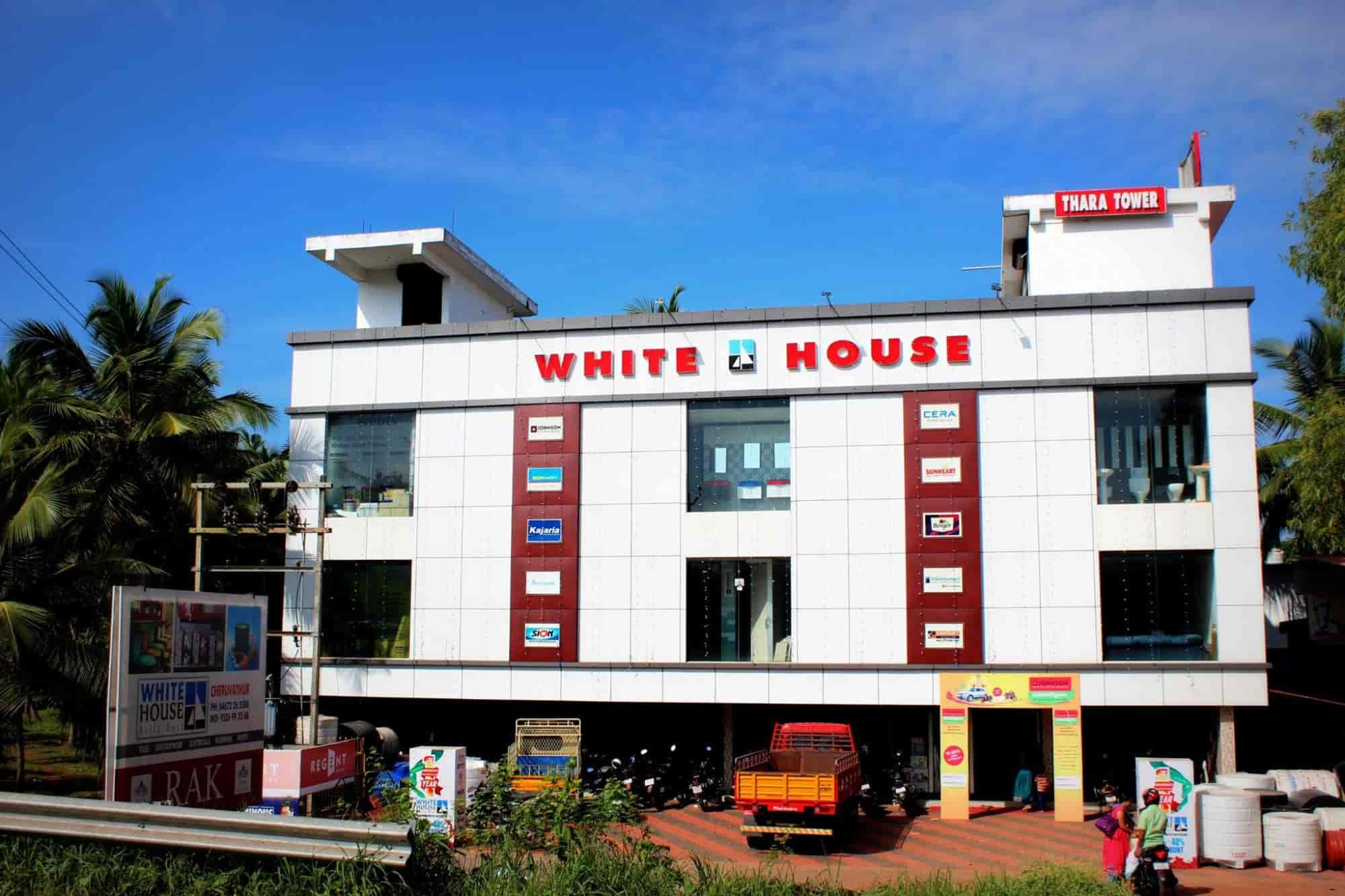 Whitehouse Buildmart, Chervathur - Tile Dealers in Kasaragod - Justdial