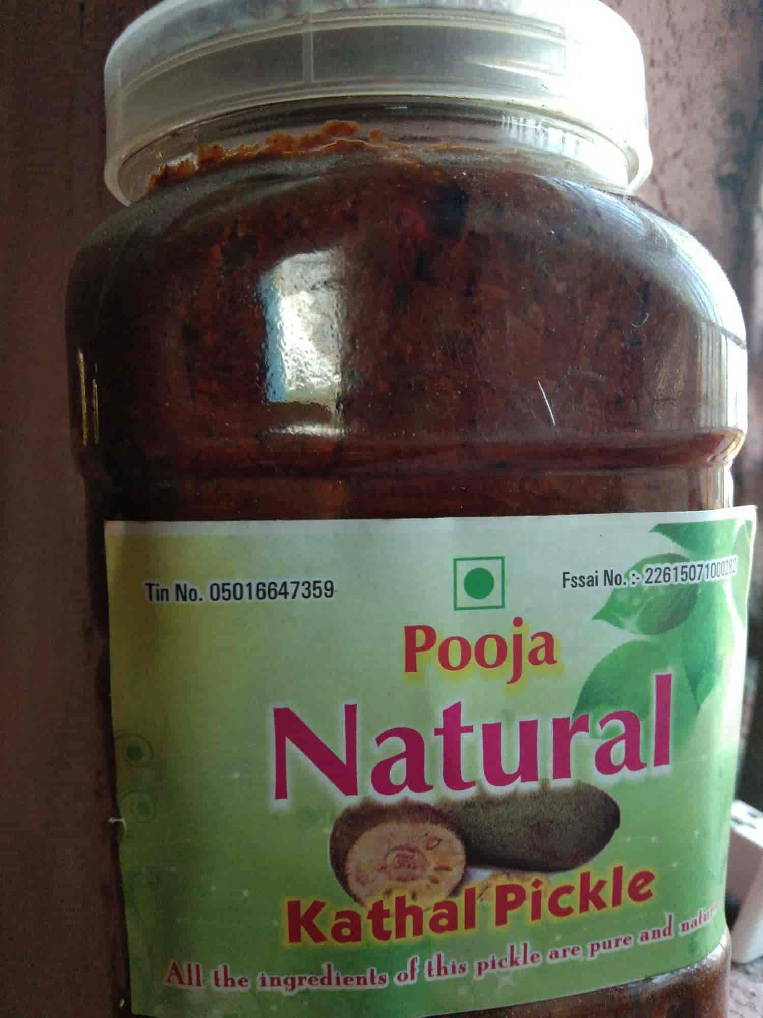 Pooja Food Product - Fruit Jam Dealers in Kashipur - Justdial