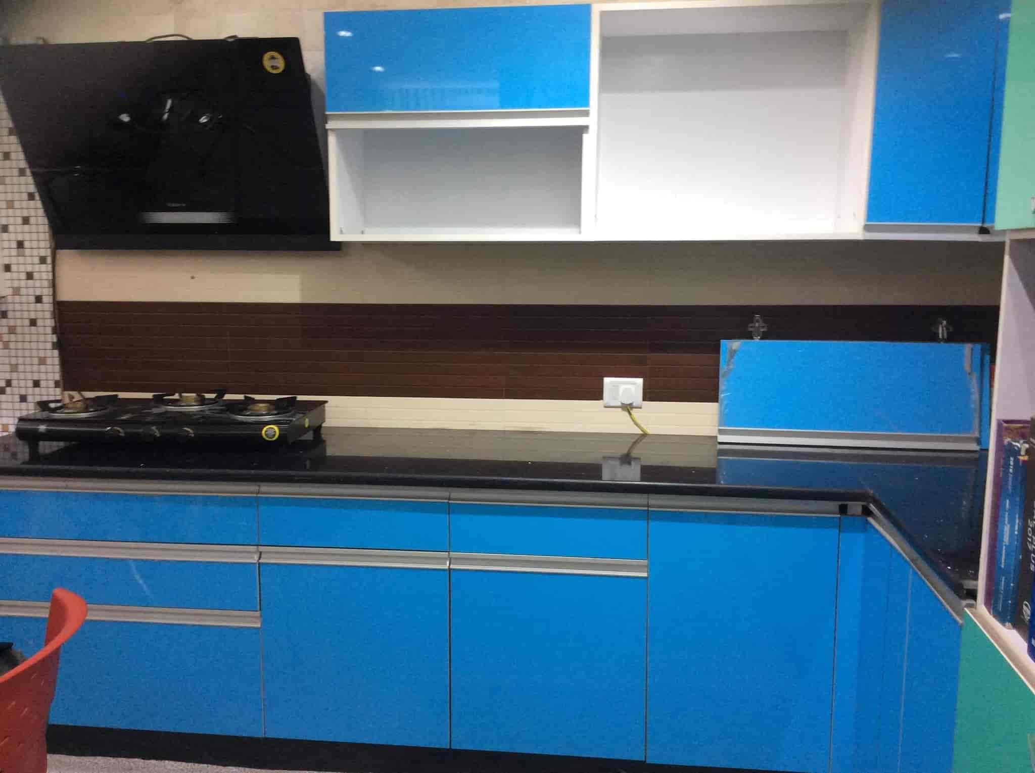 Bunty Modular Kitchen Photos, Kashipur HO, Kashipur
