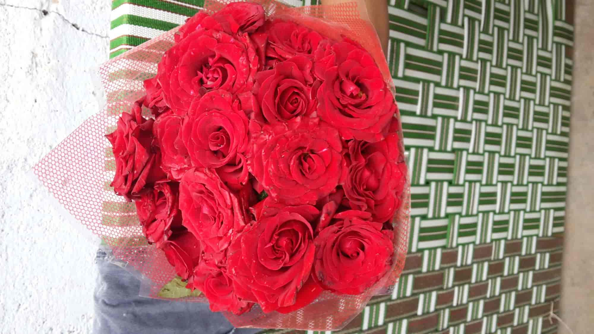 Lotus Flower Bouquets And Event Organisers Gift Shops In Khammam
