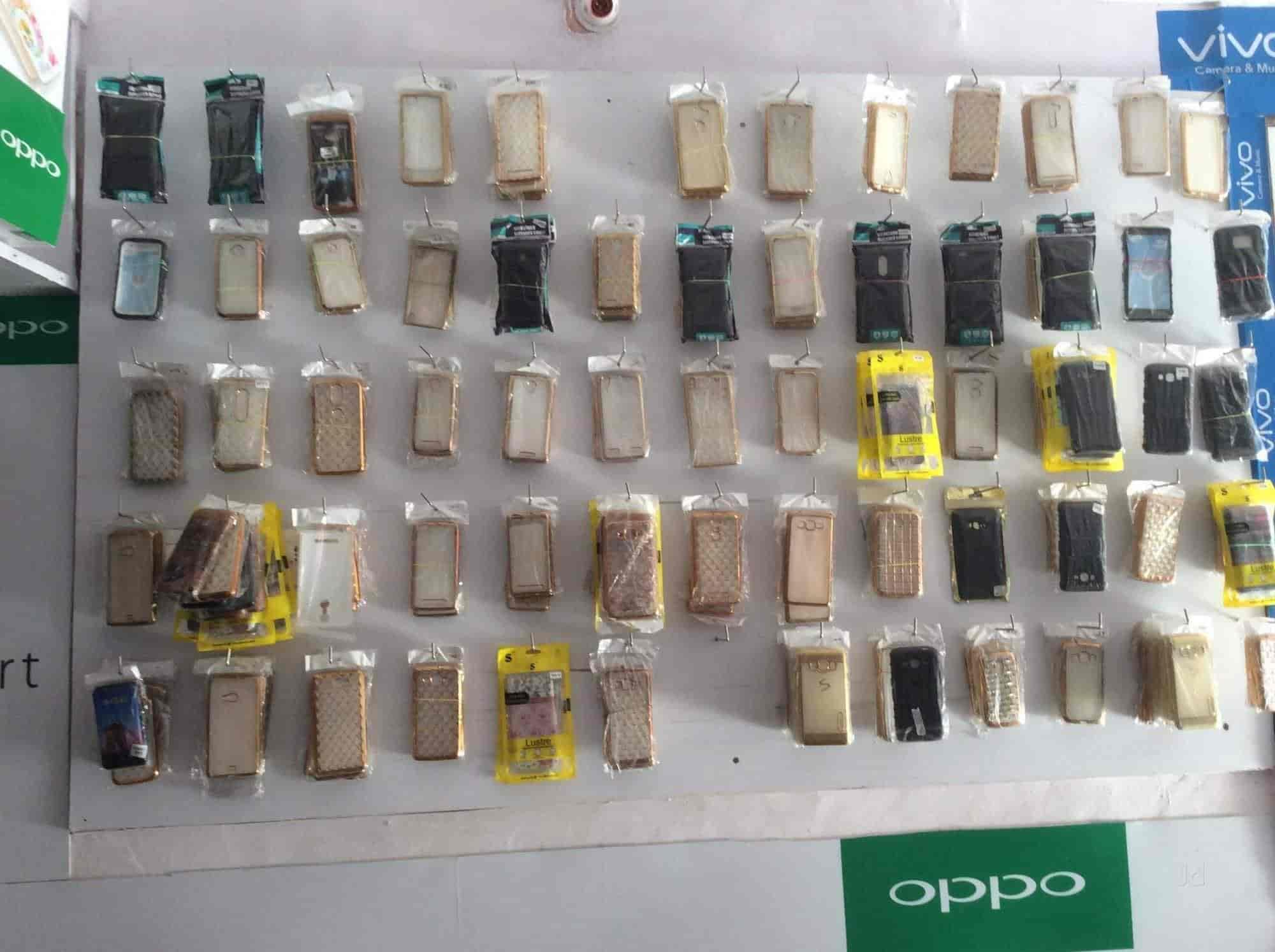 Anil Mobiles, Opp Sun Diagnostics - Mobile Phone Dealers in