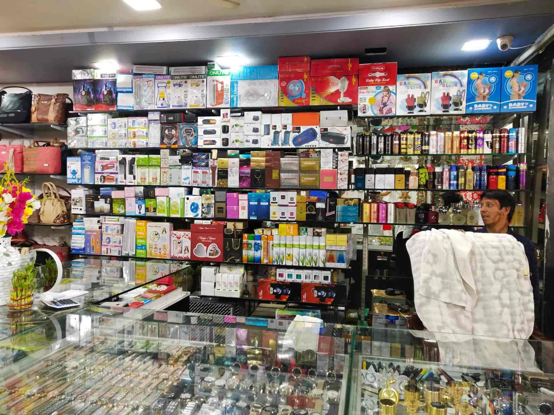 Seema Shopping Mall , Opp district Court - Gift Shops in Khammam