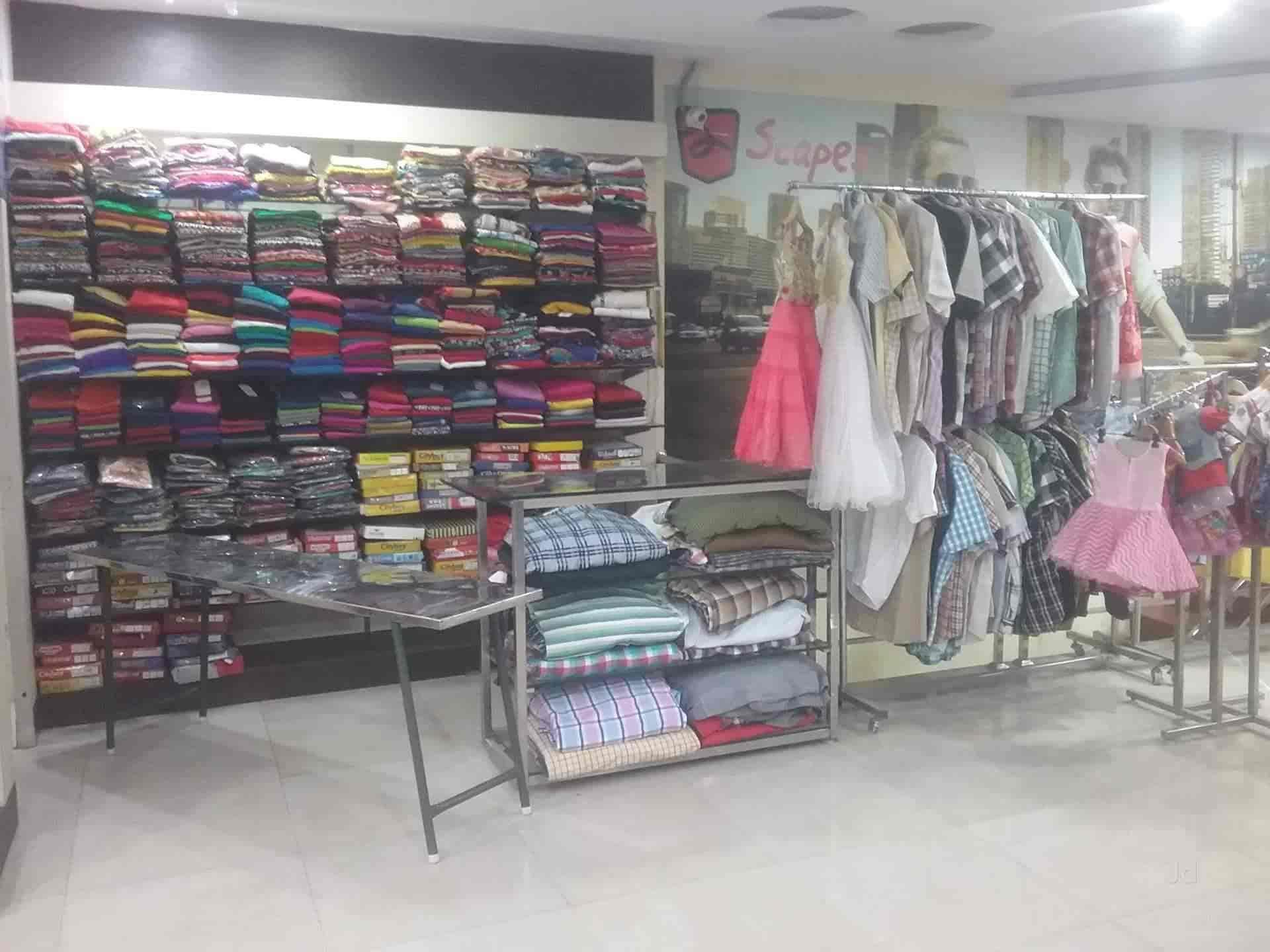 Paragon Apparel, Kothagudem - Readymade Garment Retailers in