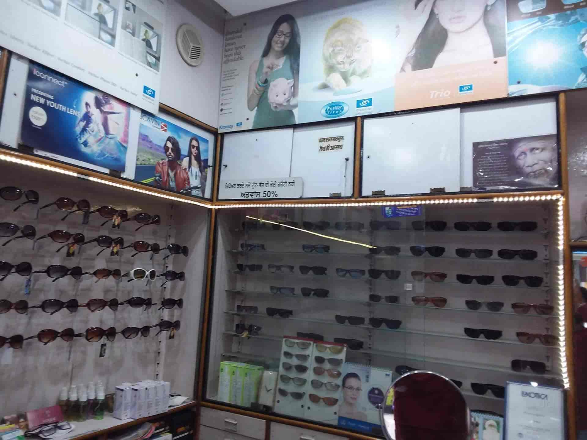 0b08c9b877d28c Happy Optical Store - Opticians in Khanna - Justdial