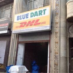 Blue Dart Express, Khanna H O - Domestic & international Courier