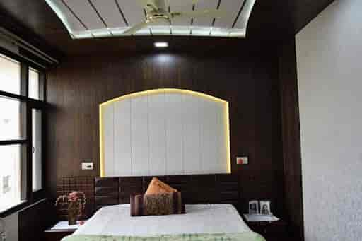 Classic Pvc Wall Panels Ceiling Panels Kharar Wall Paper Dealers In Kharar Chandigarh Justdial