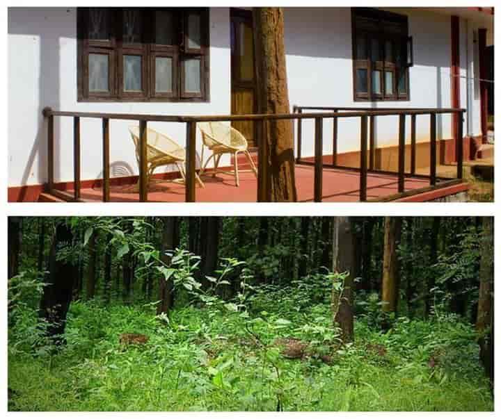 Stay Simple Bruton Resort, Kodaikanal Ho - Hotels in