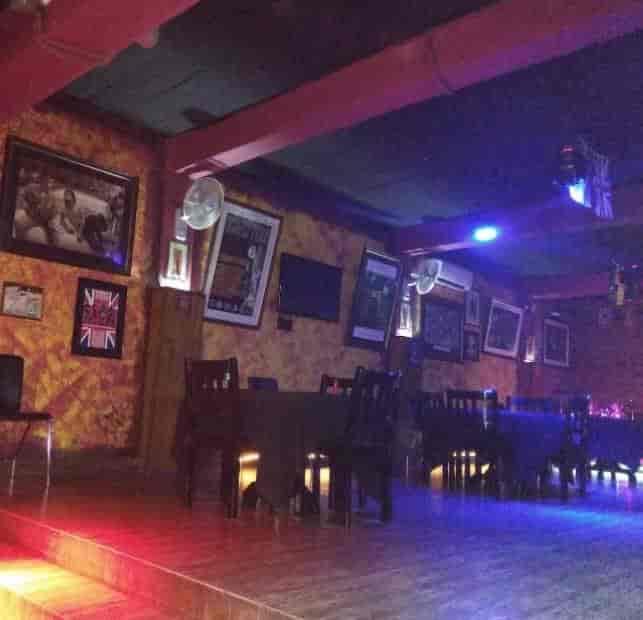Rattle & Hum Lounge, Kohima - Restaurants - Justdial