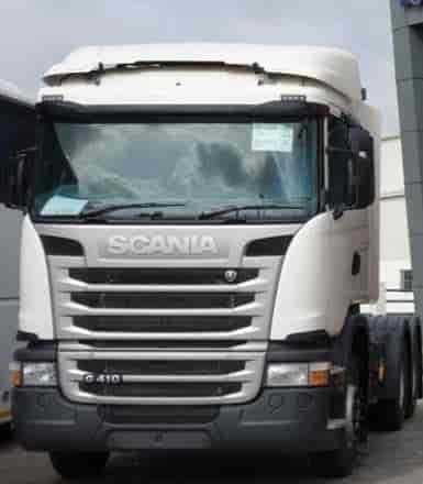 Scania Commercial Vehicles India Pvt Ltd, Narasapura Kolar