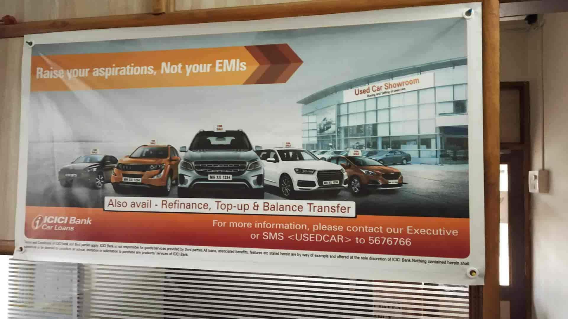 poimittu paras verkkosivusto saapuvat Lotus Vision Financial Solutions, Hupari - Car Loans in ...