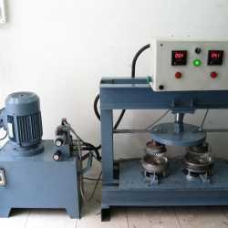 Universal Udyog, New Shahupuri - Paper Cup Making Machine Dealers in