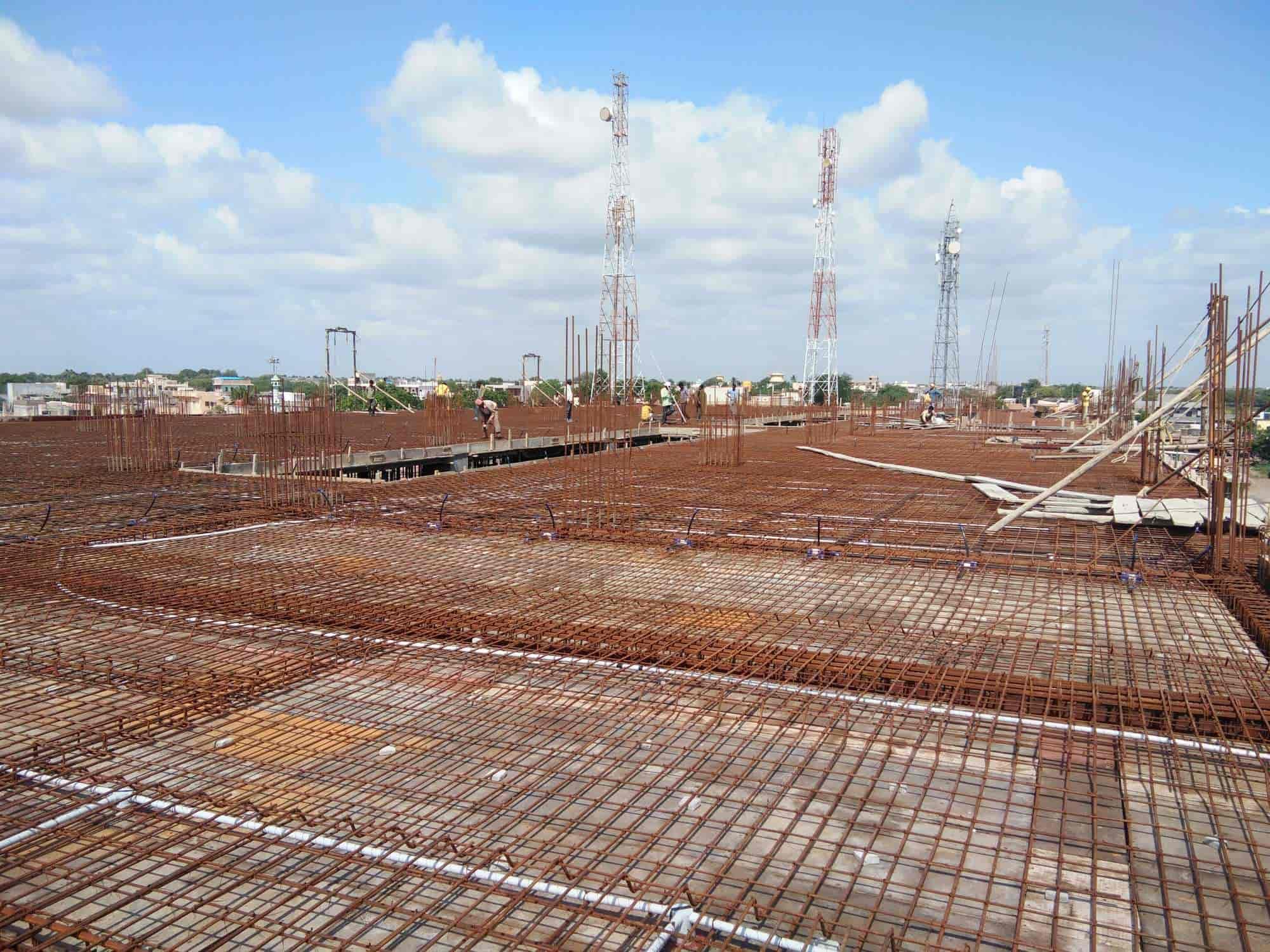 Calibre Concrete Solutions Photos, Samrat Nagar, Kolhapur- Pictures