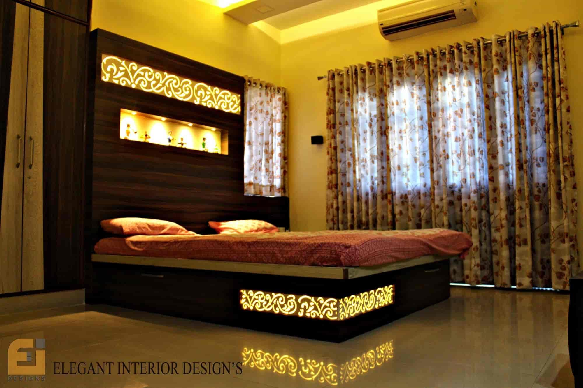 Elegant interior designs photos shivaji peth kolhapur interior designers