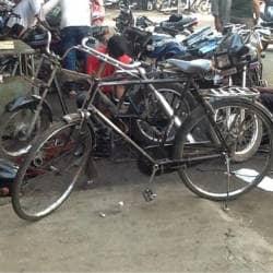 Ravi Hero Service Center, Shahupuri - Motorcycle Repair