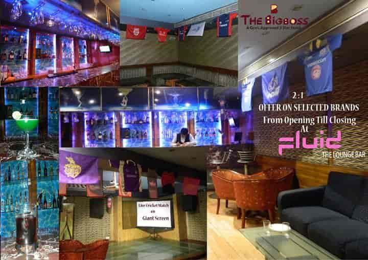 The Big Boss Hotel, Circus Avenue - 3 Star Hotels in Kolkata - Justdial