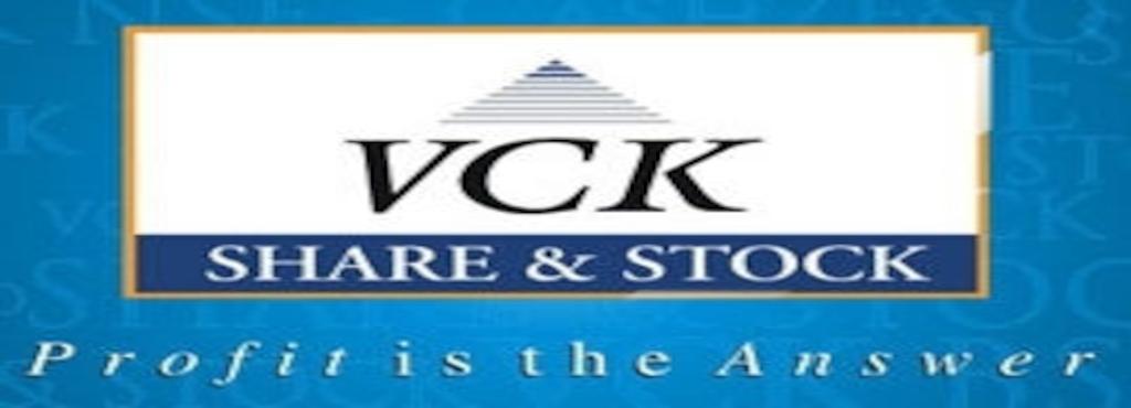 V C K Share Stock Broking Services Ltd