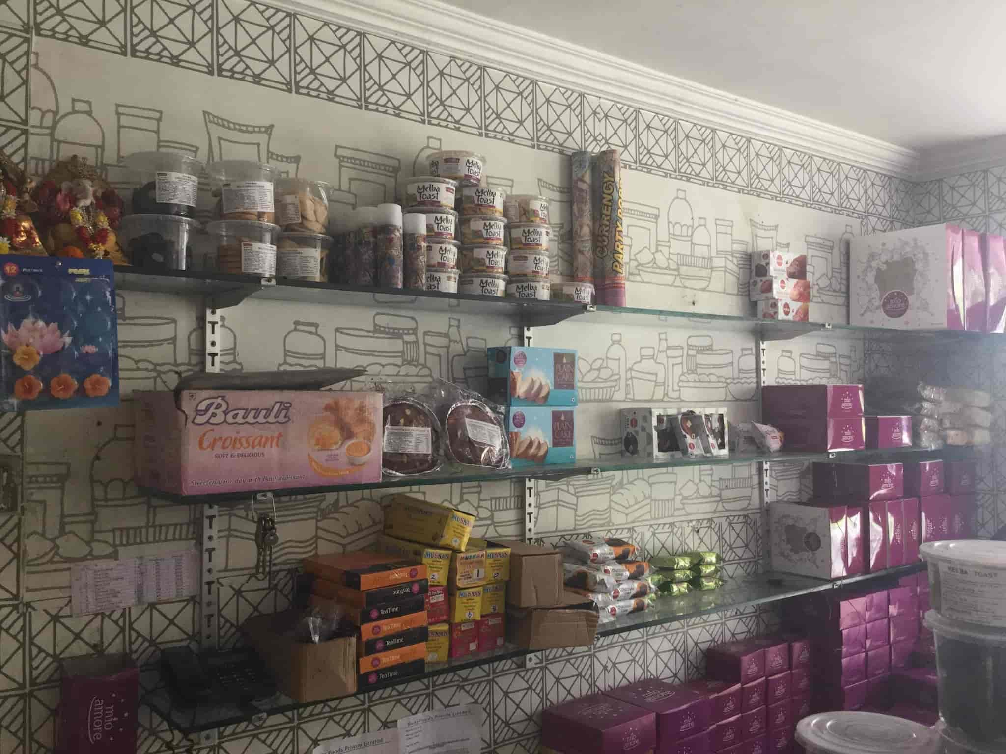 Mio Amore Salt Lake City Sector 1 Kolkata Desserts Cuisine