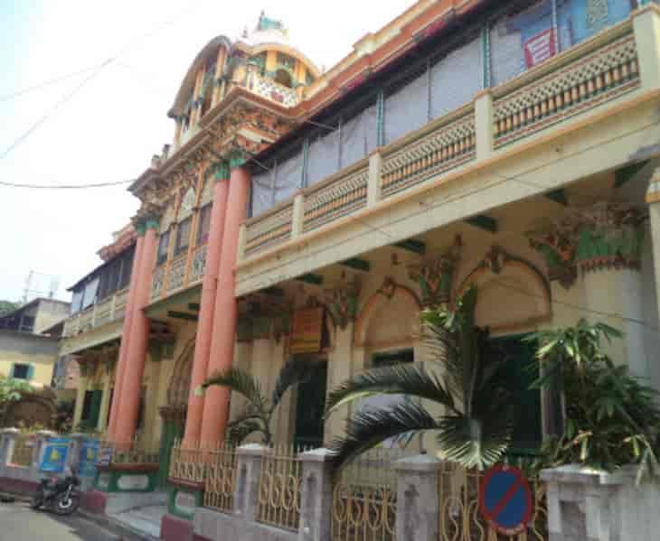 Sri Gaudiya Math Photos, Bagbazar, Kolkata- Pictures