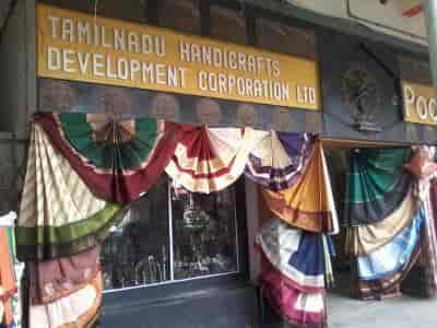 Tamilnadu Handicrafts Development Corporation Ltd Photos Jodhpur