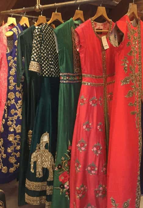 aksh designs new alipur designer salwar kameez retailers in