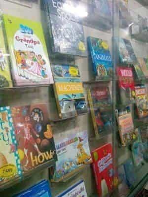 Modern book house kolkata