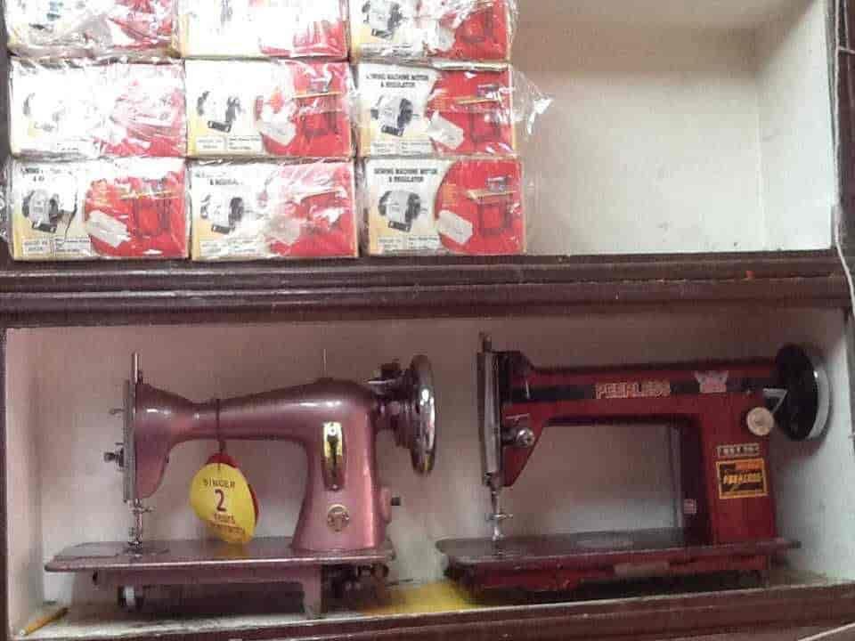 Peerless Sewing Machine Co Burrabazar Sewing Machine Dealers In New Usha Sewing Machine Showroom In Kolkata