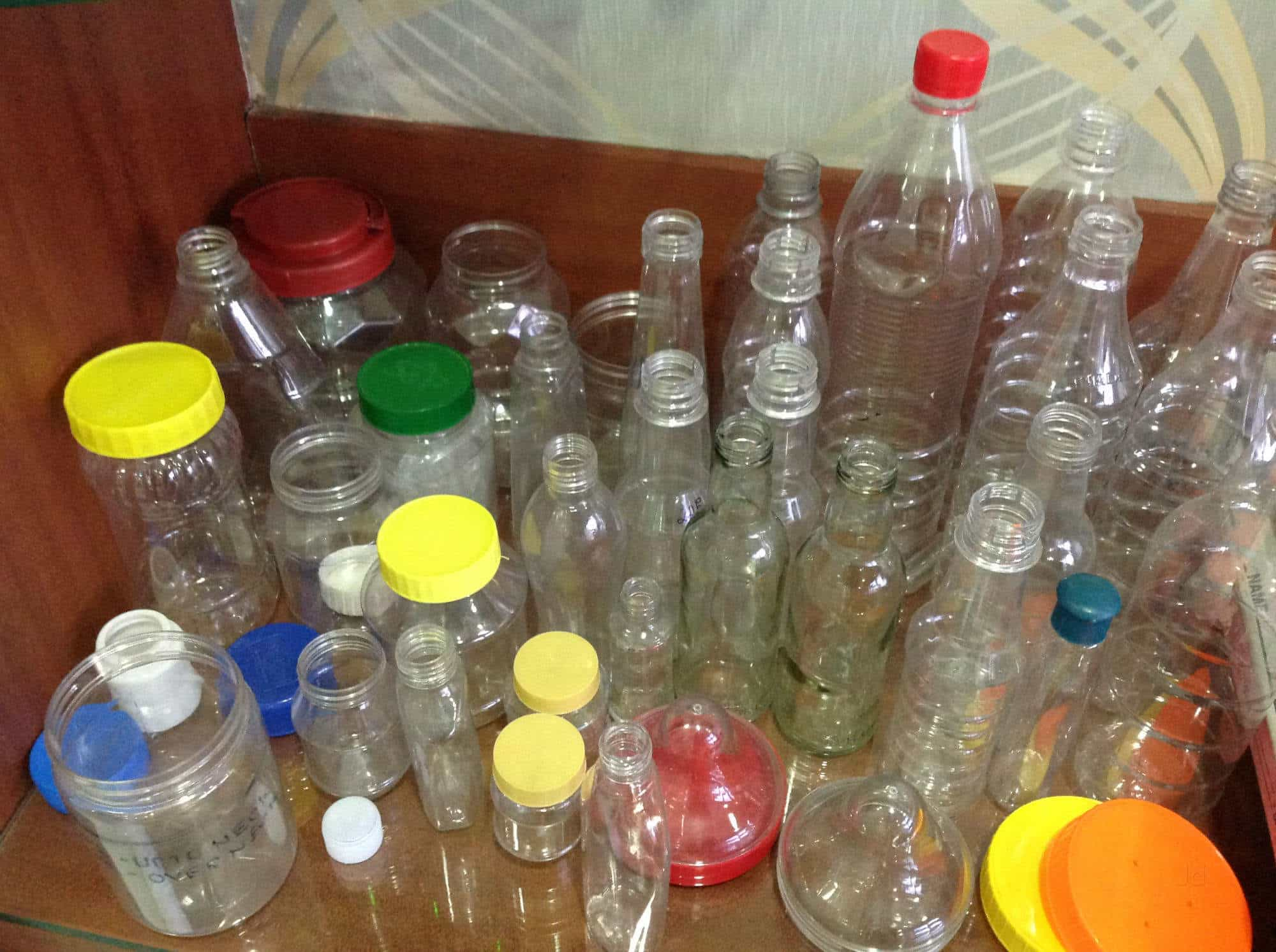 ac52a2a6cc79 Indo Plast Packaging Pvt Ltd, Chittaranjan Avenue - Pet Bottle ...