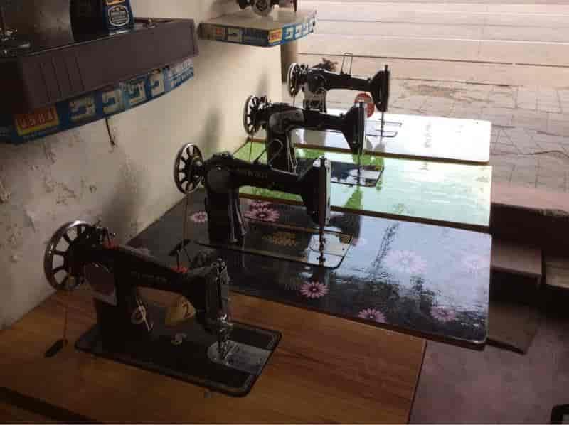 Bengal Sewing Machine Comany Khidirpur Sewing Machine Repair Cool Usha Sewing Machine Showroom In Kolkata